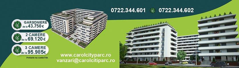 Carol City Parc